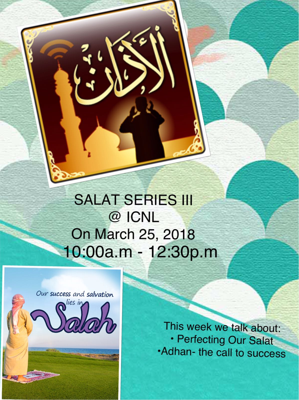 prayer flyer mar 25